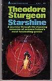 Starshine, Theodore Sturgeon, 0515044598