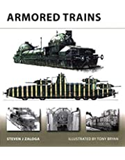 Armored Trains: 140