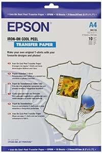 Epson C13S041154 - Papel para impresora de tinta (para imprimaciones)
