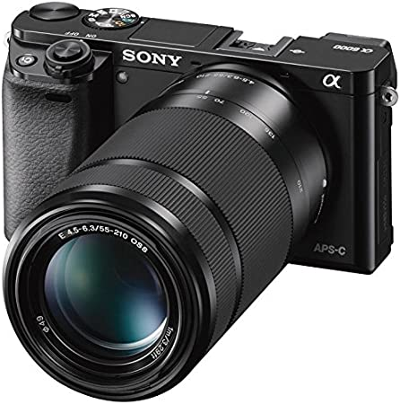 Sony E32SNILCE6000YB product image 10