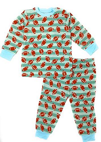 Kozi & Co. Boys Pajamas, Long Sleeve -
