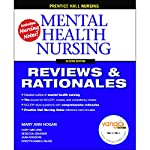 VangoNotes for Mental Health Nursing: Reviews & Rationales | Mary Ann Hogan,Rebecca Gruener,Cory Gaylord
