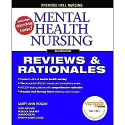 VangoNotes for Mental Health Nursing
