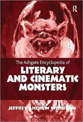 Bildresultat för ashgate monsters in film
