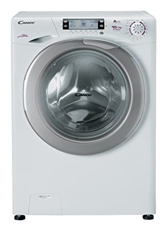 Candy EVOW 41074L-S Independiente Carga frontal A Blanco lavadora ...