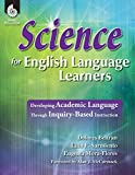 img - for Science for English Language Learners (Professional Resources) book / textbook / text book
