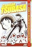 img - for Capitan Tsubasa 13 Las aventuras de Oliver y Benji / Captain Tsubasa 13 The Adventures of Oliver and Benji by Yoichi Takahashi (2004-10-31) book / textbook / text book