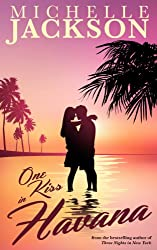 One Kiss in Havana: Irish Fiction
