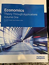 Economics: Theory Through Applications