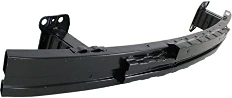 New Front Bumper Cover Reinforcement Bar For 2011-2014 Hyundai Sonata Made Of Steel HY1006133