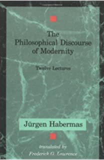 Moral conciousness and communicative action studies in contemporary the philosophical discourse of modernity twelve lectures studies in contemporary german social thought fandeluxe Choice Image