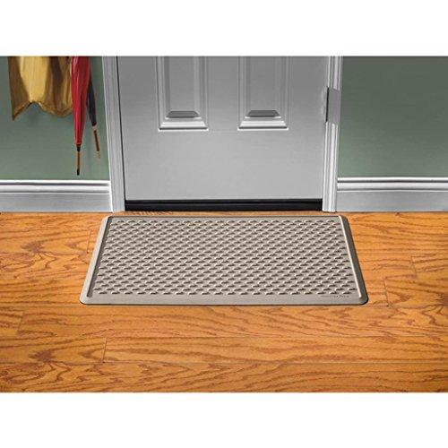 weathertech floor mats beige - 1