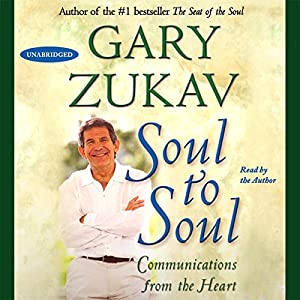 Soul to Soul Audiobook