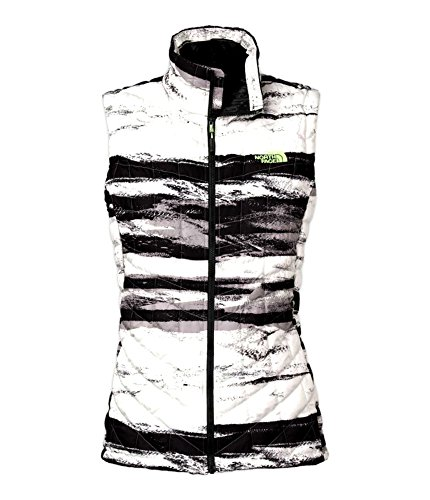 north face thermal vest - 6