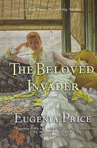 book cover of The Beloved Invader
