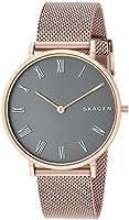 Jusqu'à -40% sur les montres Skagen