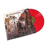 Black Sabbath: Black Sabbath (180g, Colored Vinyl) Vinyl LP