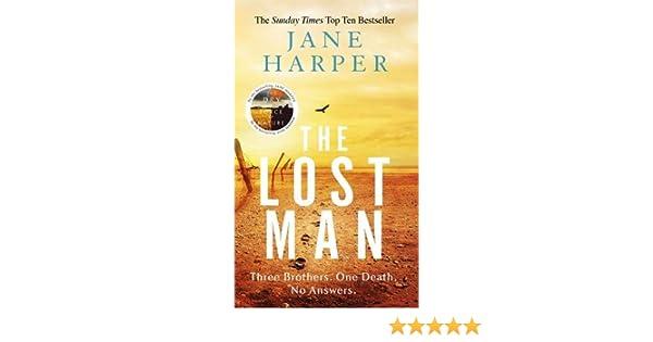 The Lost Man: Amazon.es: Jane Harper: Libros en idiomas ...