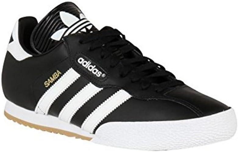 Scarpe Sportive Sneakers Adidas Originals Samba Uomo