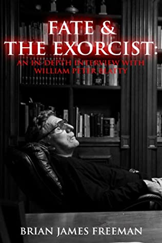book cover of Fate and The Exorcist