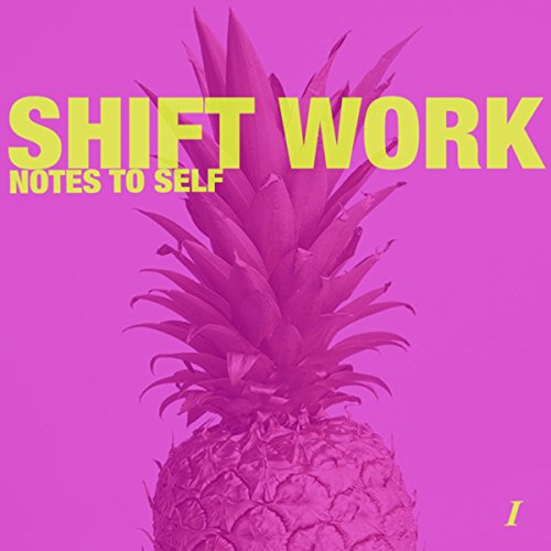 Notes to Self 1 - Houndstooth Shift