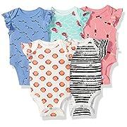 Carter's Baby Girls' Layering 126g255, Ivory, 3M
