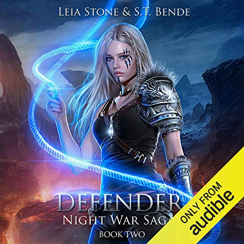 Defender Audiobook [Free Download by Trial] thumbnail