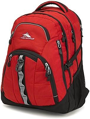 19095bc247 Amazon.com  High Sierra Access II Laptop Backpack