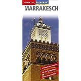 KUNTH FlexiMap Marrakesch 1:15000