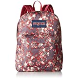 JanSport Superbreak Backpack (Folk Floral)