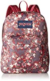 JanSport Superbreak Backpack (Folk Floral)