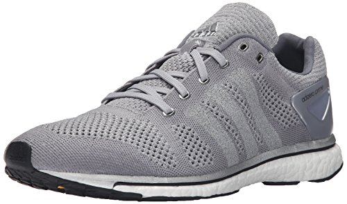 adidas Performance Adizero Prime Ltd Running ShoeMid Grey/Silver/White11.5 M US