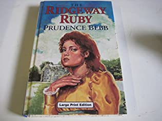 book cover of The Ridgeway Ruby