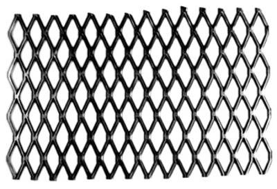 Forney 49613 13 Gauge Expanded Metal, 1/2'' x 16'' x 16'' by Forney