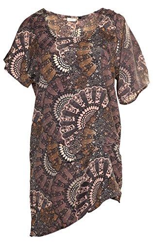 Para Mujer Camisas Kaffe Camisas Kaffe cfpt4IWT1