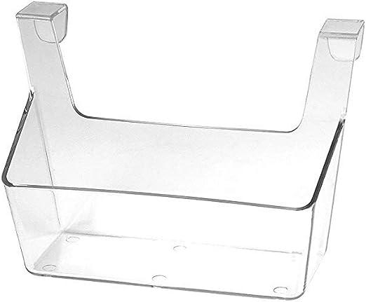 OEM 808618202 Freezer Basket Genuine Original Equipment Manufacturer Part