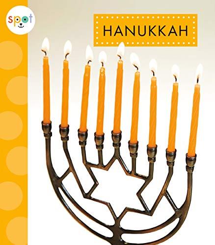 Hanukkah (Spot Holidays) Mari Schuh
