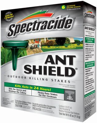 Spectracide 65597 Insect Killer, Case Pack of 1 by Spectracide