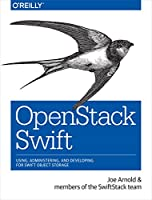 OpenStack Swift Front Cover