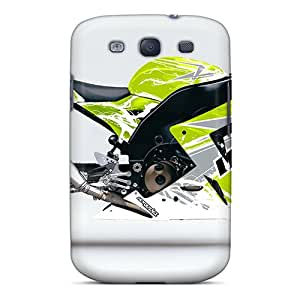 S3 Perfect Case For Galaxy - XQr5648oPeV Case Cover Skin