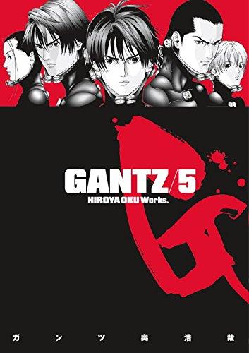 Gantz Volume 5 ebook