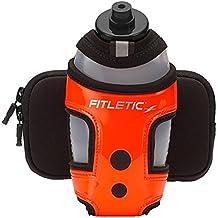 Fitletic Handheld Water Bottle & Phone Holder