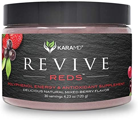 Revive Reds Concentrated Polyphenol Blend product image