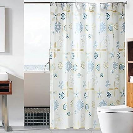 MAYUAN520 Tenda da Doccia bagno bagno la tenda della doccia tende ...