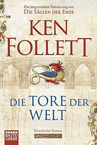 Die Tore Der Welt (German Edition)
