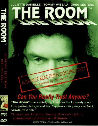 The Room - Audience Reactions Documentary