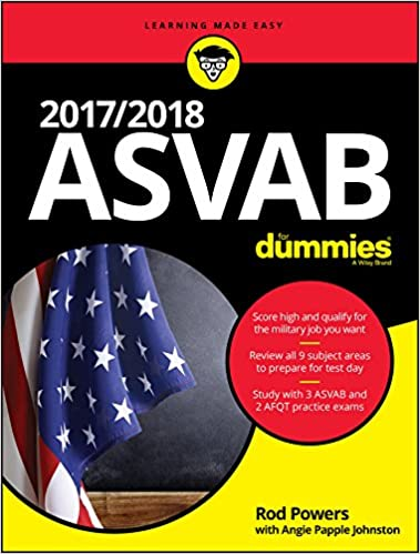 Amazon 2017 2018 asvab for dummies for dummies lifestyle amazon 2017 2018 asvab for dummies for dummies lifestyle ebook rod powers angie papple johnston kindle store fandeluxe Images