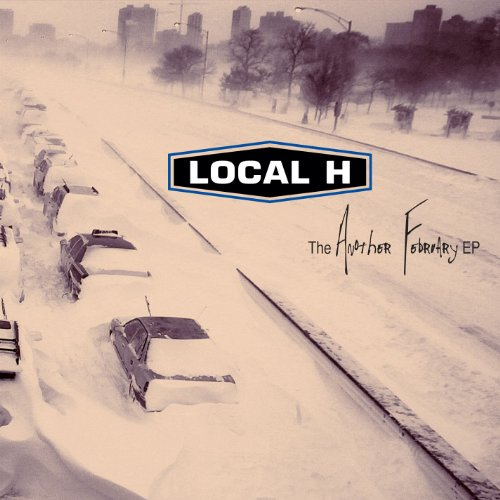 Amazon.com: The Another February EP: Local H: MP3 Downloads