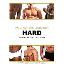 Hard [Gay Black / MM Romance]