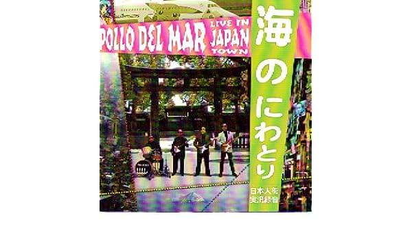 Pollo Del Mar - Live in Japan Town - Amazon.com Music